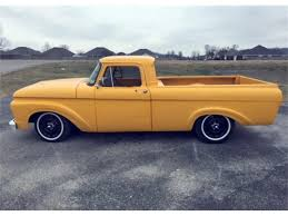 1961 Ford Unibody Custom For Sale | ClassicCars.com | CC-1061984