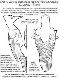 wood carving patterns for beginners steps image woodworking
