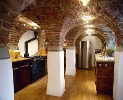 100 Brick Ceiling Photos Design Ideas Remodel And Decor Lonny