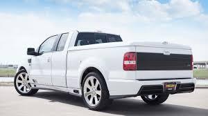 100 Ford Saleen Truck 2007 F150 S331 Pickup S121 Houston 2018