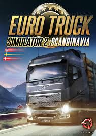 100 Euro Truck Simulator 2 Buy Scandinavia Steam