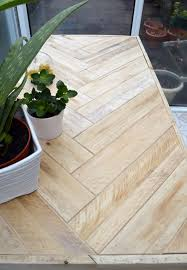diy pallet table instructions on how to inexpensively build this