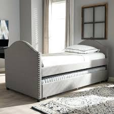 Modern Trundle Bed Daybed With Trundle Bed Modern Full Size