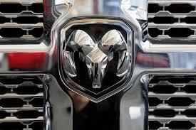 100 Fiat Trucks Chrysler Recalls Over 660000 Heavyduty Ram Trucks Over