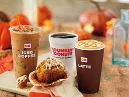 Dunkin Pumpkin Spice Donut by Dunkin U0027 Donuts U0027 2015 Pumpkin Menu Includes New Pumpkin Cheesecake