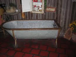 metal horse trough bathtub dream home bathroom pinterest