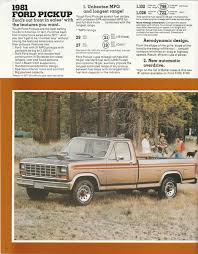1981 Pickup Brochure - Gary's Garagemahal (the Bullnose Bible) Post Pics Of Your 801996 Ford Trucks Page 2 F150 Forum Bigironcom 1980 F350 2wd Dump Truck 071217 Auction Youtube F150 Flareside Enthusiasts Forums F100 Overview Cargurus 4x4 Pickup As Built And Sold In Australia Flickr Flareside My Muscles Pinterest 1981 Brochure Garys Garagemahal The Bullnose Bible F 150 Ranger Styleside 81 Breathtaking Photos Gallery 1985 Review Oppsdidisquishu Regular Cab Specs