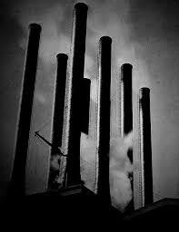Charles Sheeler July River Rouge Plant 1927 Is Recognized As One Of The Founders American Modernism And Master Photographers