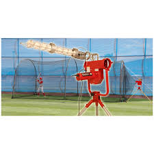 Heater Sports 22 Ft. PowerAlley Baseball Batting Cage   Hayneedle Best Dimeions For A Baseball Batting Cage Backyard Cages With Pitching Machine Home Outdoor Decoration Building Seball Field Daddy Made This Logans Sports Themed Fortress Ultimate Net Package World Jugs Sports Softball Frames 27 Ply Hdpe Multiple Youtube Lflitesmball Dealer Installer Long Academy Artificial Turf Grass Project Tuffgrass 916 741 How To Use The Most Benefit