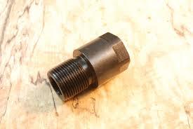 100 Hk Mark 24 M15x1 RH Female To 58 Male Thread Converter Hughes