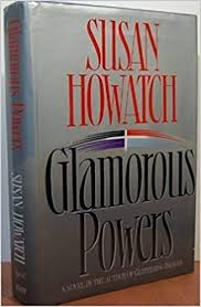 Glamorous Powers Susan Howatch 9780394571454 Amazon Books