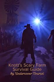 Knotts Berry Farm Halloween Camp Spooky by Knott U0027s Scary Farm 2017 Survival Guide