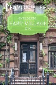 Joe Strummer Mural East Village by 95 Best Hood Guide East Village Images On Pinterest East