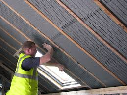 Insulating Cathedral Ceiling With Foam Board by Insulation Roof U0026 Image