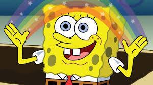 That Sinking Feeling Spongebob by Spongebob Squarepants Netflix