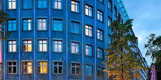 100 Hotel 26 Berlin West Boutique Indigo Kudamm