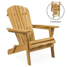 BestChoiceProducts: Best Choice Products Folding Wood Adirondack ... Adirondack Chair Outdoor Fniture Wood Pnic Garden Beach Christopher Knight Home 296698 Denise Austin Milan Brown Al Poly Foldrecling 12 Most Desired Chairs In 2018 Grass Ottoman Folding With Pullout Foot Rest Fsc Combo Dfohome Ridgeline Solid Reviews Joss Main Acacia Patio By Walker Edison Dark Wooden W Cup Outer Banks Grain Ingrated Footrest Build Using Veritas Plans Youtube