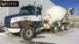 100 Ready Mix Truck Used S Mix