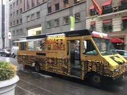 100 India Jones Food Truck TheKitchen PeriPeri Chicken Co I_Kitchen Twitter