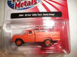 Classic Metal Works Mwi30464 HO 1960 Ford Utility Truck Orange   EBay Used 2013 Ford F250 Service Utility Truck For Sale In Az 2325 1992 F800 Service Mechanic Utility Truck For Sale Auction 2008 F350 Lariat 569487 2012 Oxford White Ford Super Duty Xl Crew Cab 4x4 New Commercial Trucks Find The Best Pickup Chassis 1446 2011 13ft Cooley Auto F550 Xl Sd 9 2001 Nice Awesome 2007 E350 Dually 2015 2219 Mod Fs 2017 17 Mod Ls