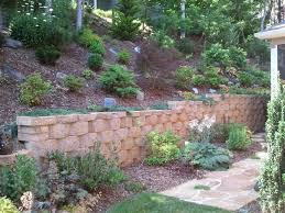 Backyard Retaining Wall Designs Retaining Walls Asheville ... Outdoor Wonderful Stone Fire Pit Retaing Wall Question About Relandscaping My Backyard Building A Retaing Backyard Design Top Garden Carolbaldwin San Jose Bay Area Contractors How To Build Youtube Walls Ajd Landscaping Coinsville Il Omaha Ideal Renovations Designs 1000 Images About Terraces Planters Villa Landscapes Awesome Backyards Gorgeous In Simple