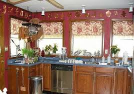 French Country Kitchen Curtains Ideas by 29 Awesome Pict Of Country Kitchen Curtains Ideas Small Kitchen