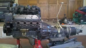5 3l chevy motor swap lokar transmission shifter inajeep
