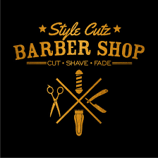 Barber Shop Design Ideas by Barber Shop Logo Tuny For