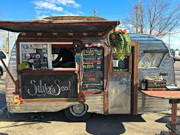 Https://flic.kr/p/s4NSkR | The Silver Seed Food Truck | In Fort ... Vintage Food Trucks In Barcelona Spain Practice Best Truck Drink Airstream Foote Family Nomad 7 Of The Best Food Trucks In Miami Double Barrelled Travel Montreal 101 A Business Travellers Guide To Atlantic Canada Jordan Whitehouse Fastrising And Roman From Pizza Truck 5oven Pizza Princeton Place New Jersey Fridays Give Hopewell Borough Restaurant Scene A Mobile Boost Restaurant Review Sets Up Shop Timeoff Pladelphia Pa Keystone Critic The Guys Pitruco Vs