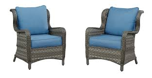 Abbots Court Blue And Gray Outdoor Lounge Chair Set Of 2 St Kitts Lounge Chairs Set Of 2 Panama Jack Key Biscayne Antique And Brown Outdoor Chair Set With Ottoman Piece Walker Edison Fniture Company Removable Cushions Wood Patio Gray 2pack Telescope Casual Larssen Cushion Swivel Rocker Side Table Abbots Court Cosco Alinum Chaise Costway 3 Wicker Rattan Steel Black Latvia Midcentury Ottoman By Corvus Priest Calvin Hee From Hay Chairset Blue