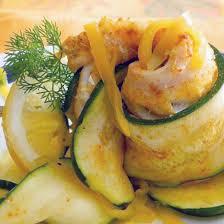 cuisiner merlan ensoleillade de merlan cuisson basse température