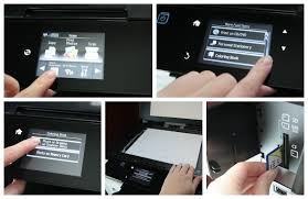 Epson Also Bundled Some Neat Functions Which Could Be Fun For Your Family Under The More Tab I Found A Coloring Book Option Let Me