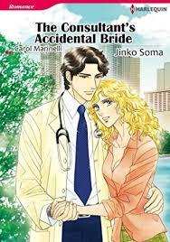 The Consultants Accidental Bride