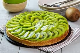 dessert aux kiwis facile tarte aux kiwis mon quotidien autrement