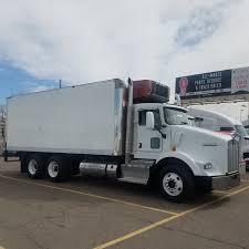 100 24 Box Truck For Sale Josh Armijo On Twitter Sale 2012 KENWORTH T800 Reefer