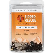 Leaking Outdoor Faucet In Winter by Amazon Com Zipper Rescue Zipper Repair Kit Outdoor