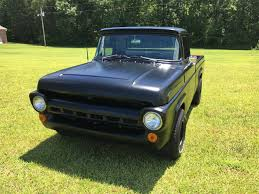 100 1957 Ford Truck F100 For Sale ClassicCarscom CC1130837