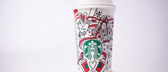 Were Loving Starbucks New Festive Ad With A Lesbian Couple Can Someone Draw Us LadyGaga Cup Please Tco HLjTufRFu8
