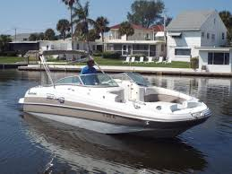 Bayliner 190 Deck Boat by Coastal Marine Center Inc Showroom New And Used Boats For Sale