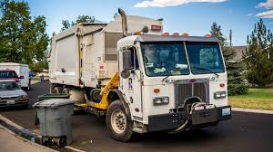 Garbage Trucks: On Route, In Action! II - YouTube