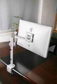 Ergotron Lx Desk Mount Lcd Arm Amazon by Flat Panel Mounts Safety Tips How To Keep Your Pc Monitors And Tv