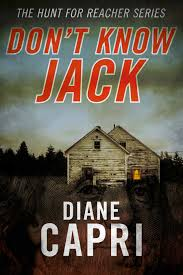 Jack Reacher Killing Floor Read Online by Don U0027t Know Jack Interview With Diane Capri Simplycreating