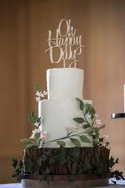 Rustic Wedding Cake Happyhills