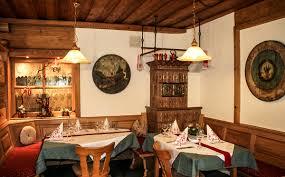 bayerische gastlichkeit im wirtshaus und restaurant