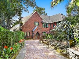 100 Houses For Sale In Bellevue Hill 18m Sale To Go Towards 75m Cranbrook School Revamp