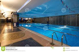100 Interior Swimming Pool Of Public In A Luxury Fitness Gym