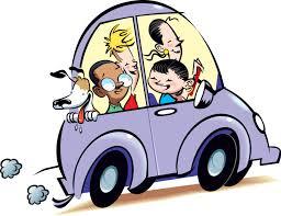 Travel Car Cliparts269139