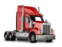 100 Paccar Trucks Peterbilt Kenworth Australia DAF Australia 14801110