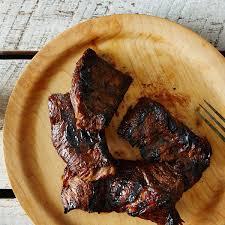 KalbiStyle Short Ribs Recipe On Food52