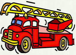 Fire Truck Clipart Free At GetDrawings.com | Free For Personal Use ...